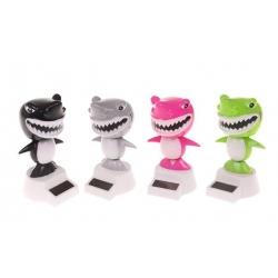 Solární tančící žralok
