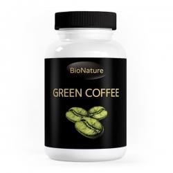 Bionature zelená káva 60tbl.