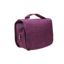 Kosmetická taška závěsná Travel Boxin fialová