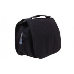 Kosmetická taška závěsná Travel Boxin černá