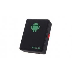 Mini GPS lokátor A8