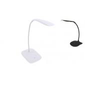 LED stolní dotyková lampička