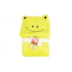 Dětská deka zvířátková Happy Baby vzor 9