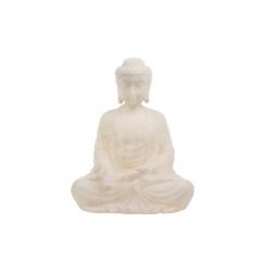 Zahradní dekorace Buddha