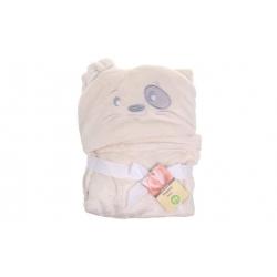 Dětská deka zvířátková Happy Baby vzor 4