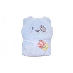 Dětská deka zvířátková Happy Baby vzor 5