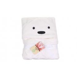 Dětská deka zvířátková Happy Baby vzor 7