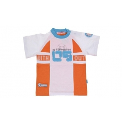 Dětské tričko Fotbalový club