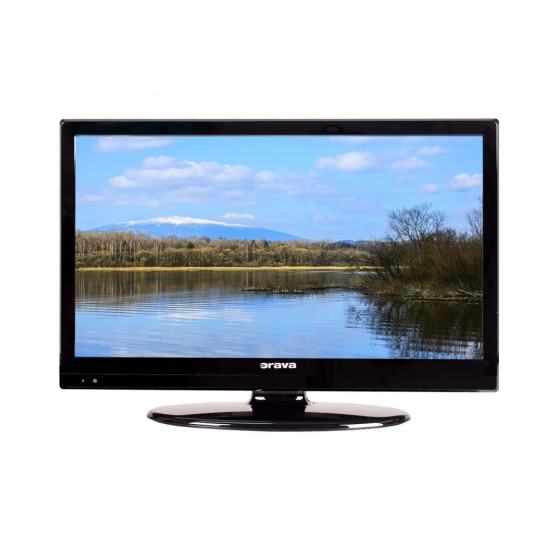 LED televízor ORAVA LT-516 C82B
