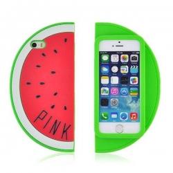 Puzdro na mobil PINK melón