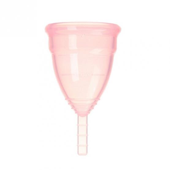 Menstruační kalíšek , L