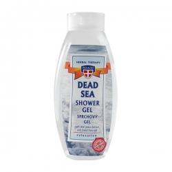 Novia sprchový gél z Mŕtveho mora 500ml