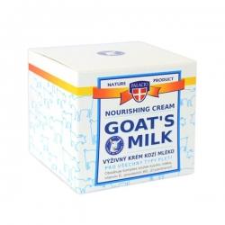 PALACIO výživný krém z kozieho mlieka 50 ml