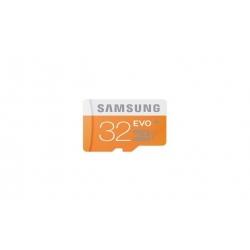 Paměťová karta SAMSUNG MicroSDHC EVO32GB Class10UHS-I MB-MP32D/EU
