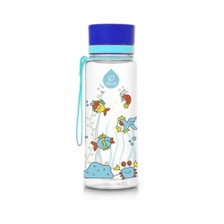 EQUA láhev 600 ml - Equarium