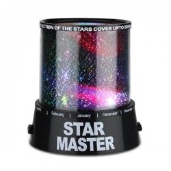 STAR MASTER projektor noční oblohy