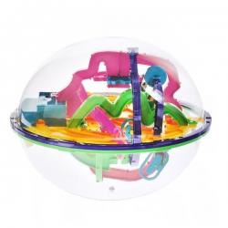 MAGICAL Intellect Ball hlavolam 208 překážek