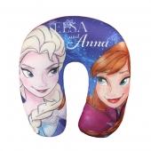 DISNEY Krčný vankúš Frozen