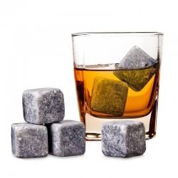 Ledové kameny Whisky Rocks