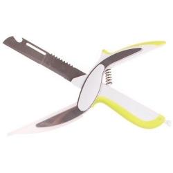 Nůžky s prkýnkem 6 v 1