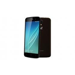 Mobilní telefon Allview P6 eMAGIC, Dual Sim, hnědý