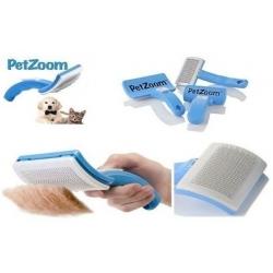 Pet Zoom profesionální kartáč