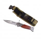 Vystreľovacie nôž AK-47 malý