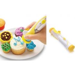 Elektrický zdobič koláčků