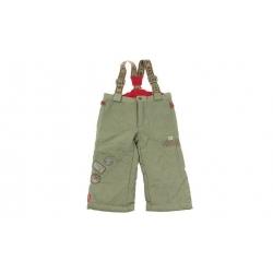 Dětské lyžařské kalhoty vel. 92