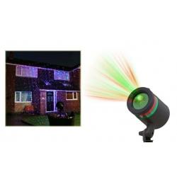 Laserové osvětlení