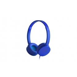 Sluchátka Energy Sistem Headphones Colors Blueberry
