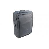 Batoh/aktovka na notebook černý