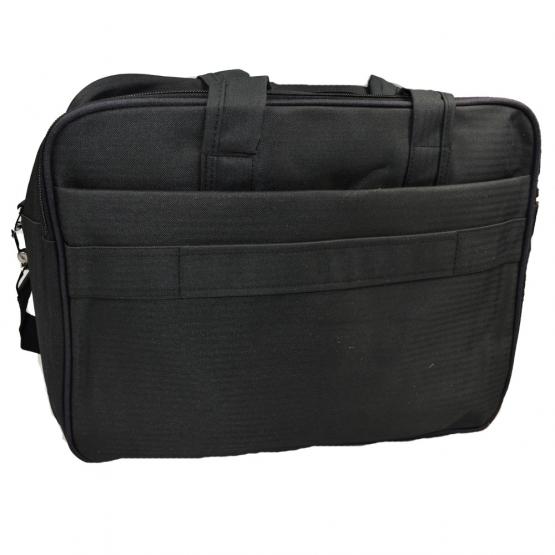 Taška na notebook Yaduoli čierna