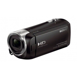 Kamera Sony handycam hdr cx240eb