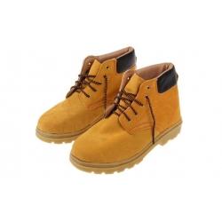 Pracovní boty kožené F vel. 44