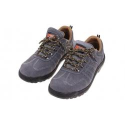 Pracovní boty kožené A vel. 45