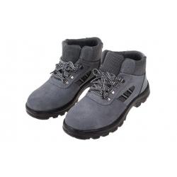 Pracovní boty kožené D vel. 42