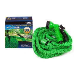 Zahradní hadice Magic Hose 15m