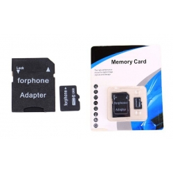 Micro SD paměťová karta 128GB