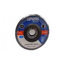 Lamelový kotouč 115x22,2mm/ZA120/ 5 ks