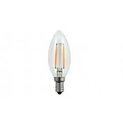 LED žárovka 1,8 W E14 denní bílá
