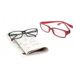 Brýle na čtení +2.50