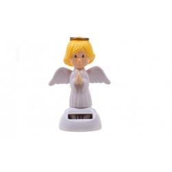 Solární tančící dekorace andělíček