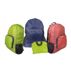 Skládací cestovní batoh