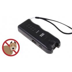 Ultrazvukový odpuzovač psů