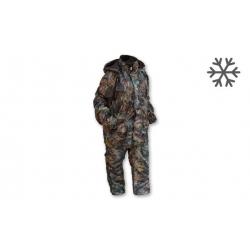 Zimní bunda a kalhoty vel. XXXL