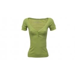 Dámské tričko - 8216/Green