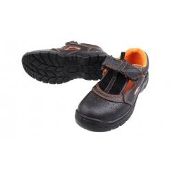 Pracovní boty MINSK vel. 37