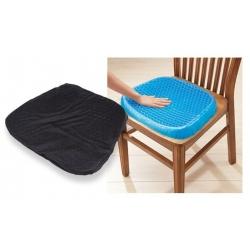 Gelová podložka na sezení