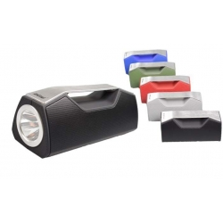 Bluetooth reproduktor QY-H66 se svítilnou